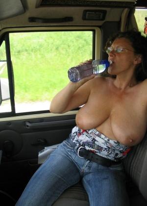 Просто фото голых дам - компиляция 30