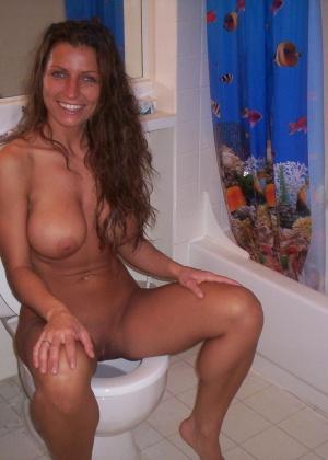 Голые телки в ванной - компиляция 8