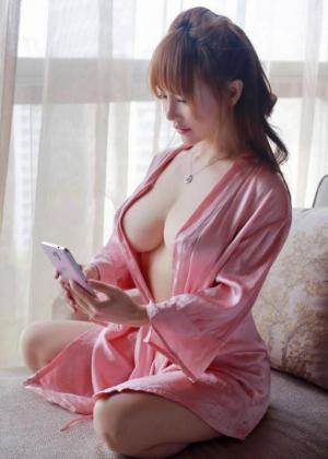 Красивые голые азиатки - компиляция 33