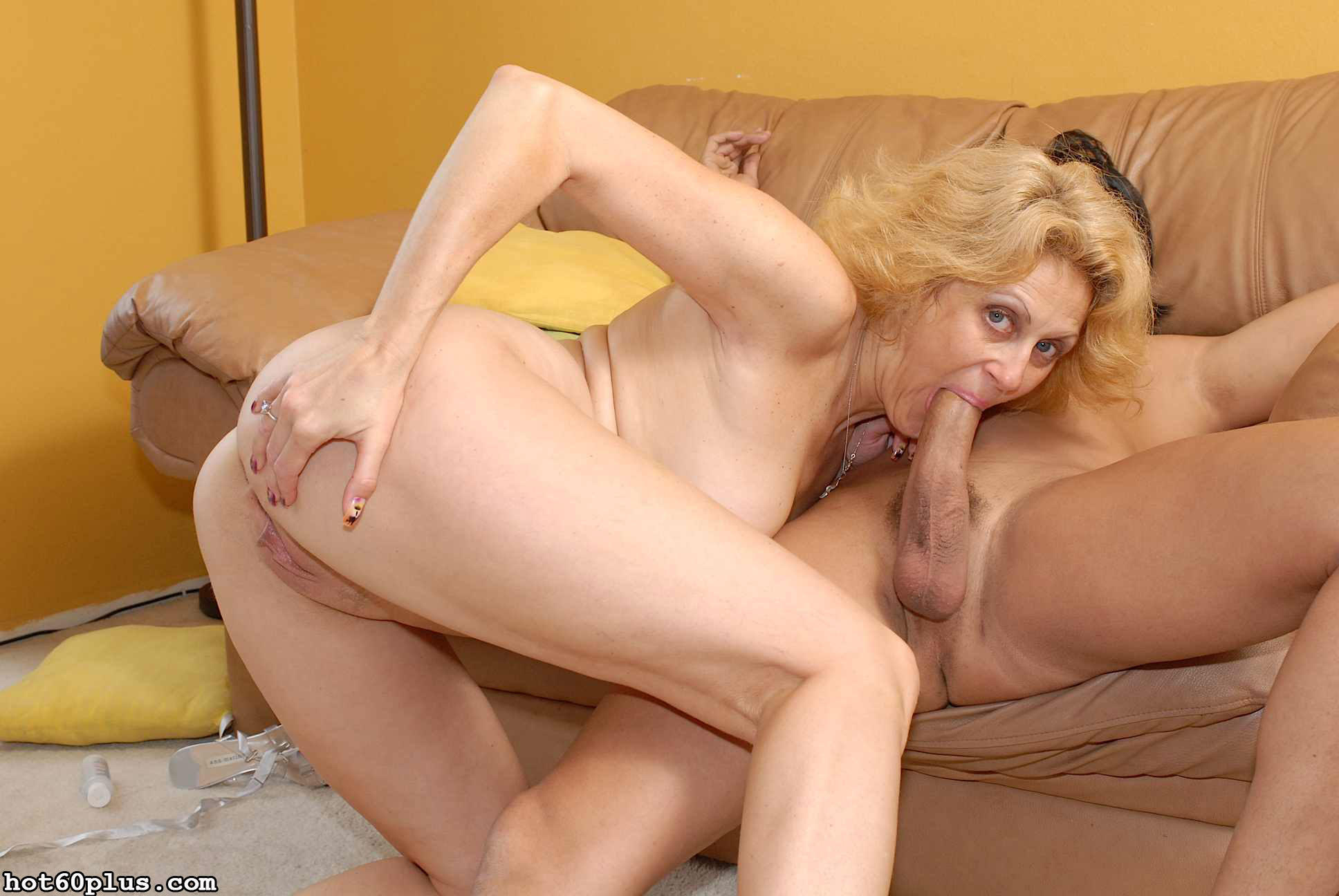 Секс с блондинками - компиляция 25