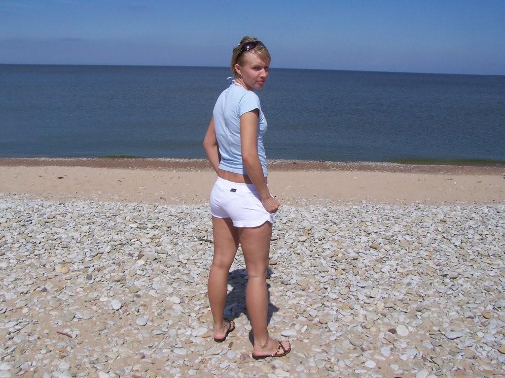 Частное фото русских жен - компиляция 9