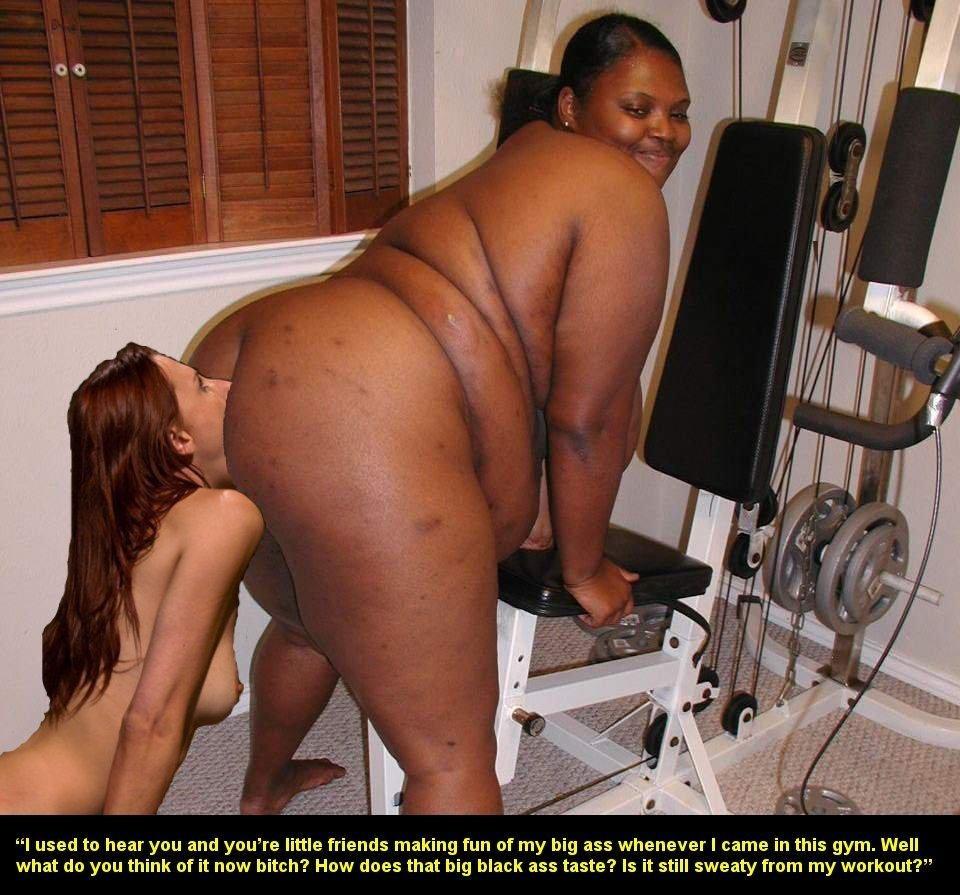 Жирные жопы женщин - компиляция 19
