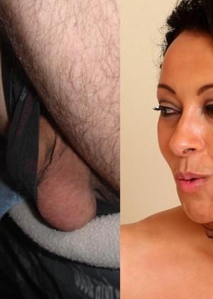 Реакция женщин на мужские гениталии