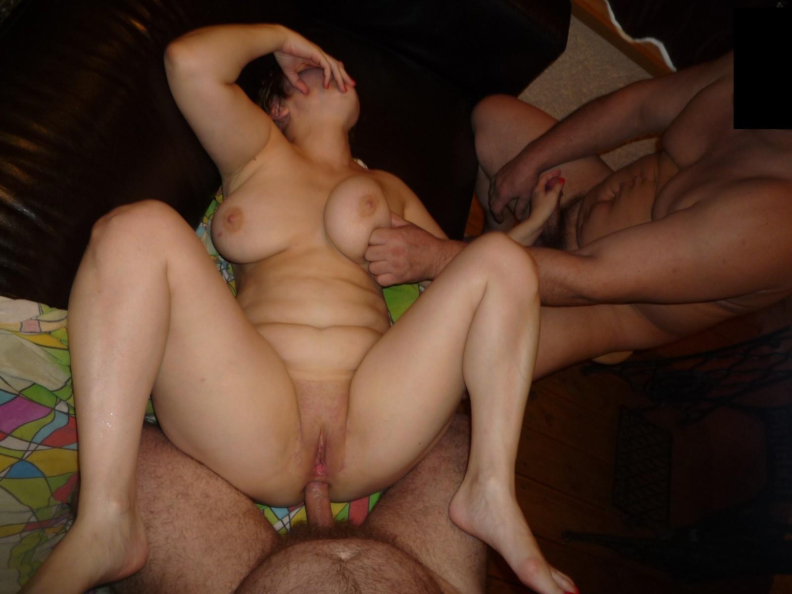 Порно Фото С Женой